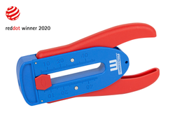 Weicon PTFE Precision Wire Stripper S, For Industrial, Size: 34-20 AWG
