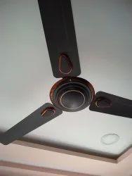 Rapid decora ceiling fan