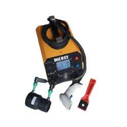 PE Electrofusion Welding Machine
