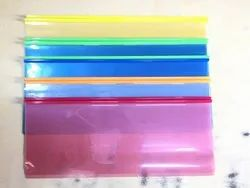 Strip File A/4 Multi Colour