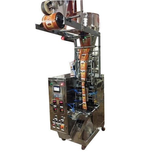 Food Packaging Machine - Masala Packing Machine Manufacturer