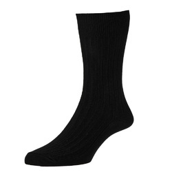 Plain Men Socks