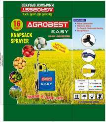 Agricultural Agrobest Easy Manual Sprayers