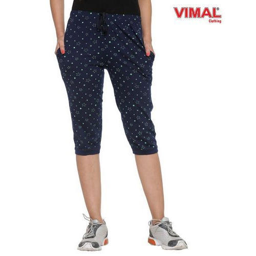Vimal Clothing Girls Capri