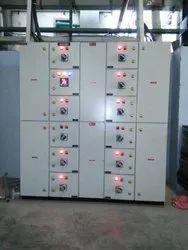 LT Control Panel