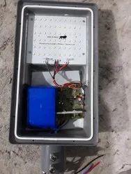 Solar Street Light Raw Material (Housing, PCB, Driver, Battery)