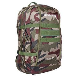 Military Backpack Bag