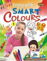 Enjoy With Smart Colours 1 Book