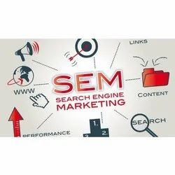 Search Engine Marketing Service in Pan India