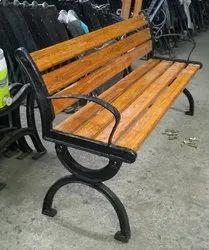 Unbreakable FRP Bench