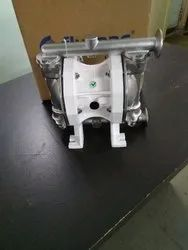 Air Operated Double Diaphragm Pump FDA Compliant
