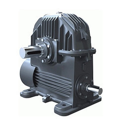 Heavy Worm Gearboxes
