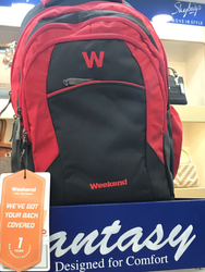 Designed Bag