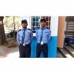 Unarmed School Security Guard Service