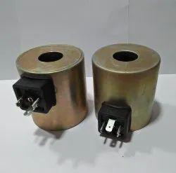 Solenoid Valve Coils Hydraulic Type