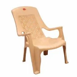 Comfort Plastic Chair