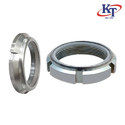 Guk Nylon Insert Lock Nut