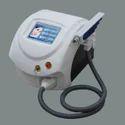 Q Switch Nd YAG Laser 1600 MJ - Tattoo Removal Machine