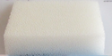 Sheela White Foam