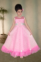 Hot Bollywood Embroidered Kids Gowns
