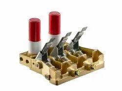 Traction Motors Brush Holder