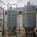 Distillery Process Condensate Treatment Plant
