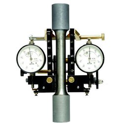 Extensometer Testing Machine