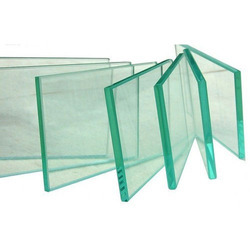 40 L X 25 H Cm Reflective Float Glass