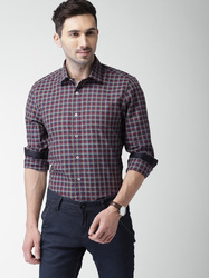 Full Sleeve Mens Formal Shirts