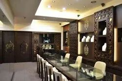 Jewellery Shops Interior Designing Service