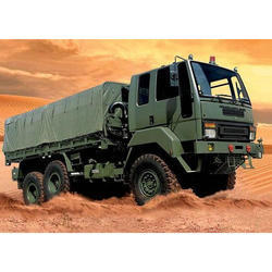 Olive Green Waterproof Tarpaulin Cover, For Army & Para Military Trucks