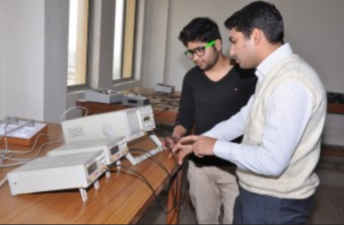 Diploma - Diploma In Electrical Engineering Course School / College /  Coaching / Tuition / Hobby Classes from Ballabhgarh