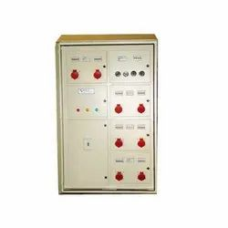 Electric Control LDB Panel