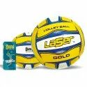 Laser Gold Volleyball