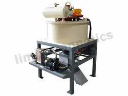 Dry Powder Magnetic Separator