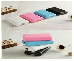 3d 3 Cell Power Bank 6000 Mah
