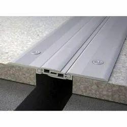 Aluminium Expansion Joint