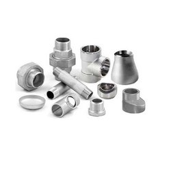 Monel Threaded Pipe Fittings
