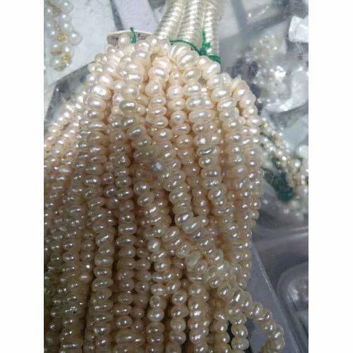 b723c6198fe87 Pearl Gemstone Necklace