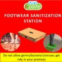 Footwear Sanitization Station (Swift I-Care Ic3018)