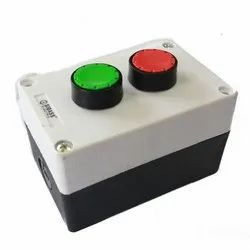 Two Way Push Button Station