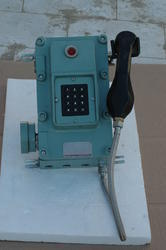 SEPL Telephone Instrument