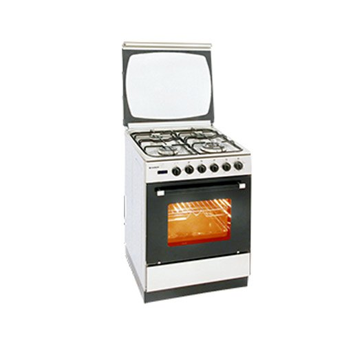 Faber Cooking Ranges, Size: 600 X 600 X 890 Mm, FCR 53L 4B CIR