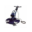 Dual Speed Power Trowel - Surface Finishing Equipment