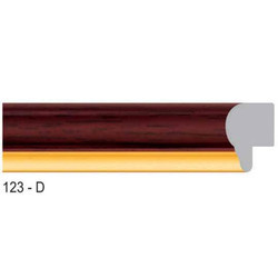 123-D Series Photo Frame Moldings