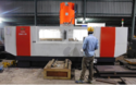 Offline Vertical Milling Center Vmc Services