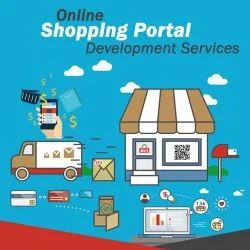 Online Shopping Portal Development Services
