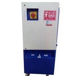 Servo Voltage Stabilizer 25KVA
