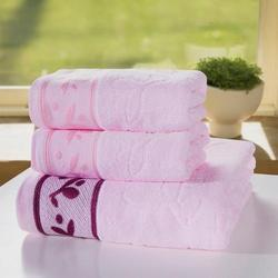 Pink Terry Towel