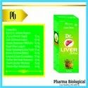 Livegaur Zyme Herbal Liver Syrup